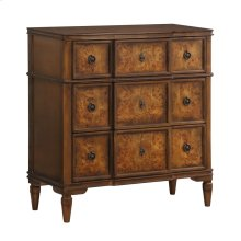 13741  3 Drawer Chest