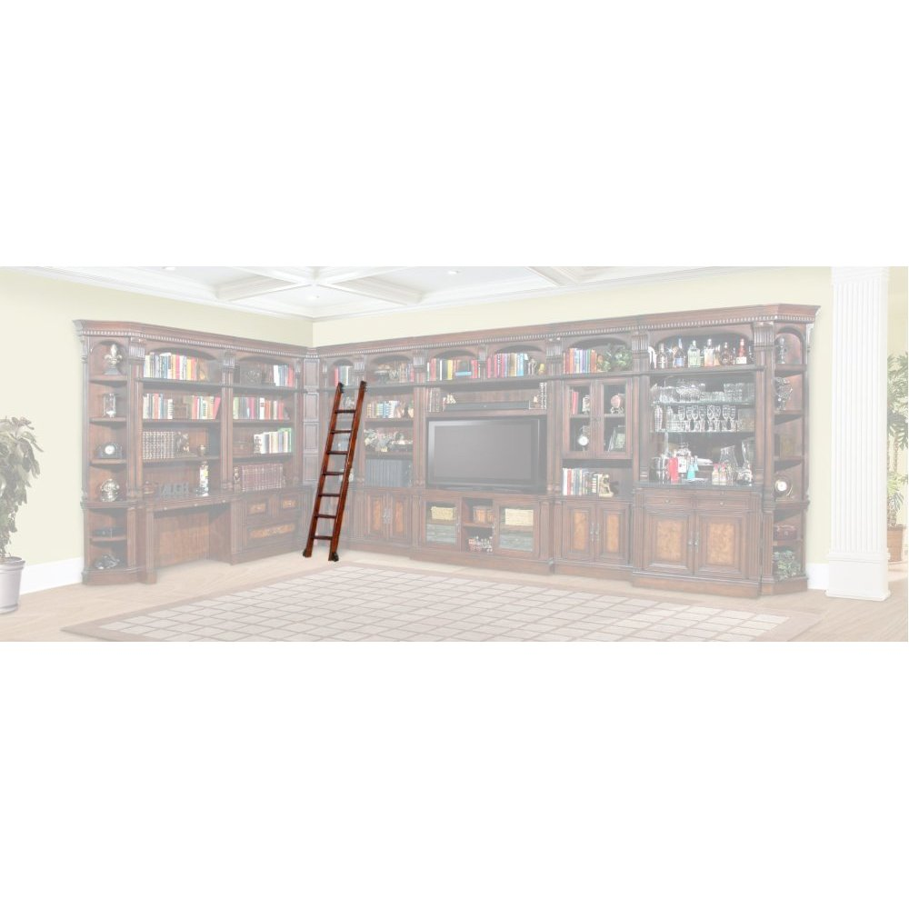 Corsica Library Ladder (only to be used with Parker House Library)