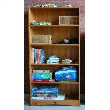 """Bookcase 60"""""""
