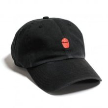 Casual Twill Hat - Black