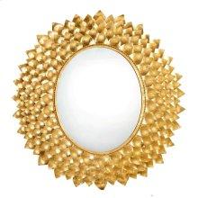 Destiny Gold Mirror