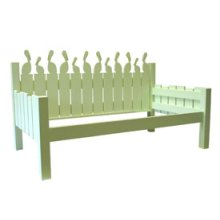 Pelican Daybed 642