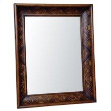 Garber Mirror - 12