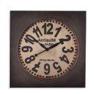 Kinsley Wall Clock Product Image