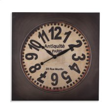 Kinsley Wall Clock
