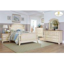 Homelegance 2274W Inglewood Bedroom set Houston Texas USA Aztec Furniture