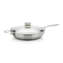 Frigidaire ReadyCook 12 in Fry Pan with Lid