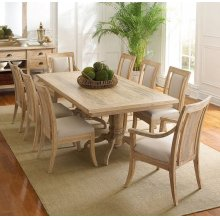Cimarron Rectangular Dining Set