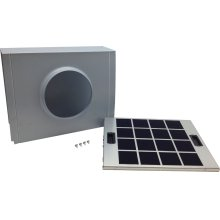 Recirculation Kit for all Chimney Wall Hoods