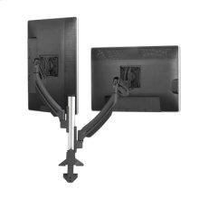 Kontour K1C Dynamic Column Mount, 2 Monitors
