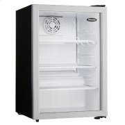 Danby 2.6 cu. ft. Compact Refrigerator Product Image