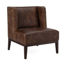 NK Sable Top Grain Leather Chair