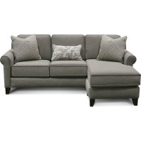 Spencer Sofa with Chaise 7M00-56 Product Image