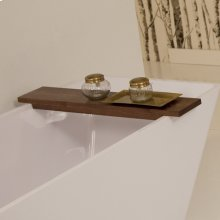 Wood bridge for TUB08