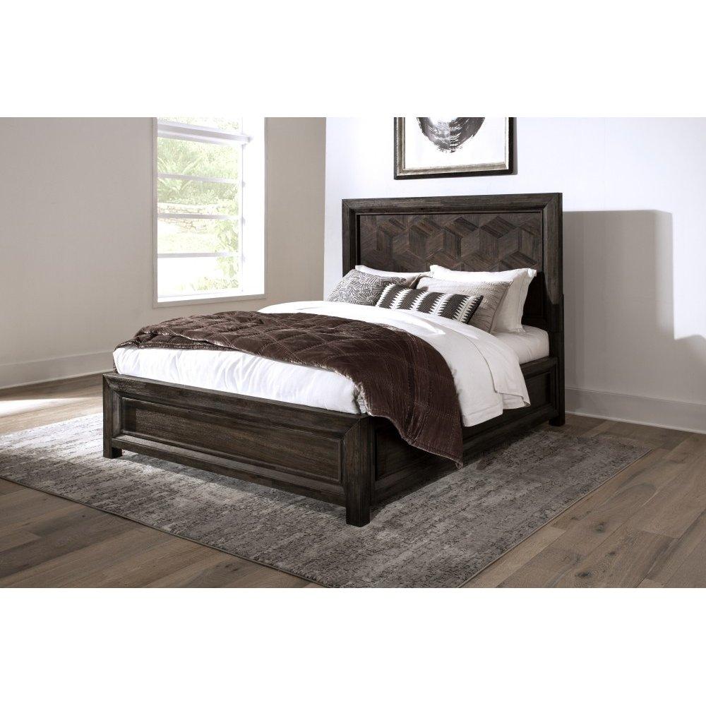 Ripley Full Bed