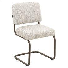 Breuer Side Chair (textured bronze)