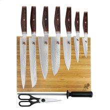 Miyabi Artisan 10-pc Knife Block Set