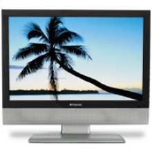 "15"" HD Widescreen LCD TV with Digital ATSC Tuner"