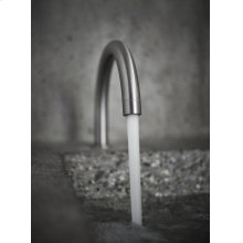 Swivel spout - Grey