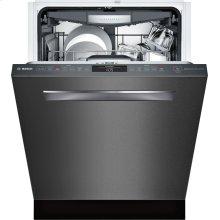 800 Series Dishwasher 24'' Black stainless steel - Floor Model