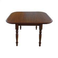 Laminated Leg Table
