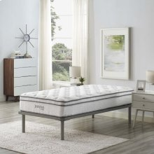 "Jenna 10"" Twin Innerspring Mattress"