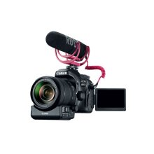 Canon EOS 80D Video Creator Kit Digital SLR Camera