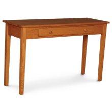 Shaker 1-Drawer Sofa Table