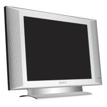 38 Cm 15 Inch LCD