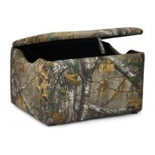 RealTree 1400-RTX Toy Box