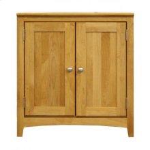 Alder Cabinet, 28.13x22x29.75