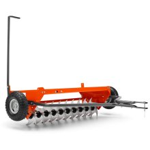 Easy Hitch Spike Aerator