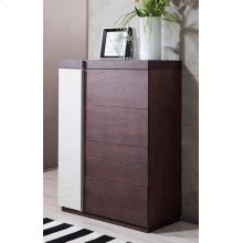 Modrest Geneva - Modern 2-Tone Oak Multi-Chest