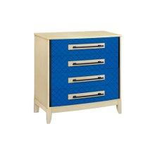 Logan View Single Dresser