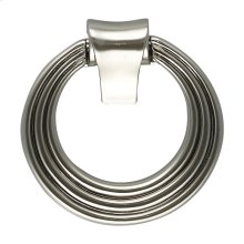 Ring - Satin Nickel