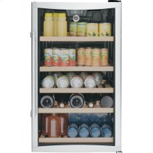 GE® Freestanding Wine or Beverage Center - CLEARANCE ITEM