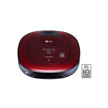 LG HOM-BOT Turbo+ Robotic Smart wi-fi Enabled Vacuum
