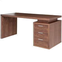 Benjamin Desk  Walnut