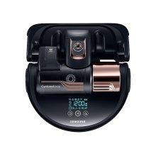 POWERbot Turbo Robot Vacuum in Ebony Copper