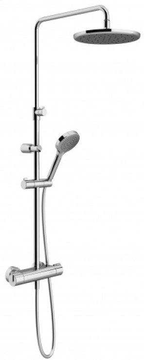 KIT SYSTEM THERMOSTATIC TELESCOPIC Product Image