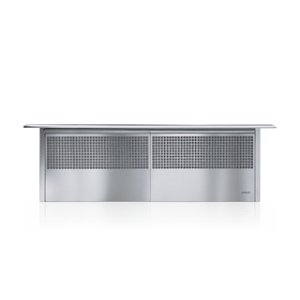 "45"" Downdraft Ventilation"