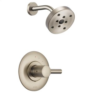 Pressure Balance Shower Only Trim Product Image