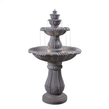 Florentine - Outdoor Floor Fountain