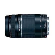 Canon EF 75-300mm f/4-5.6 III USM Telephoto Zoom