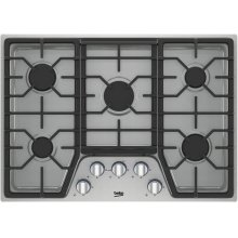 "30"" Built-In Cooktop"