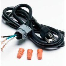 Power Cord for Built-In Dishwasher Installation