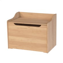 Unfinished Toy Chest