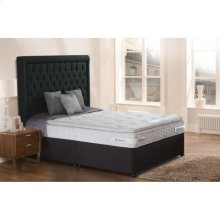Sealy 6ft Pillow Honister Zipped Contract Mattress