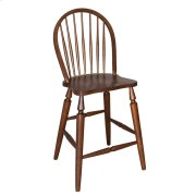 Windsor Back Barstool Product Image
