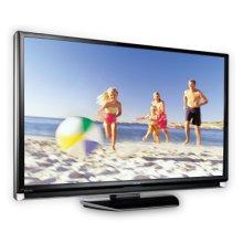 Super Narrow Bezel LCD TV